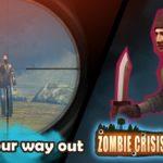 Zombie Crisis Survival for PC