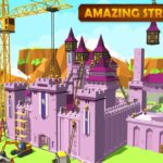 Kingdom Build Craft House Crafting & Building for PC