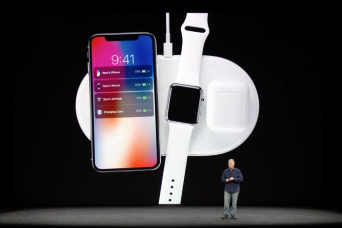 Apple cancels its AirPower charging base