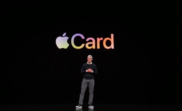 Apple Card Arrives to say Good-Bye to Credit Cards