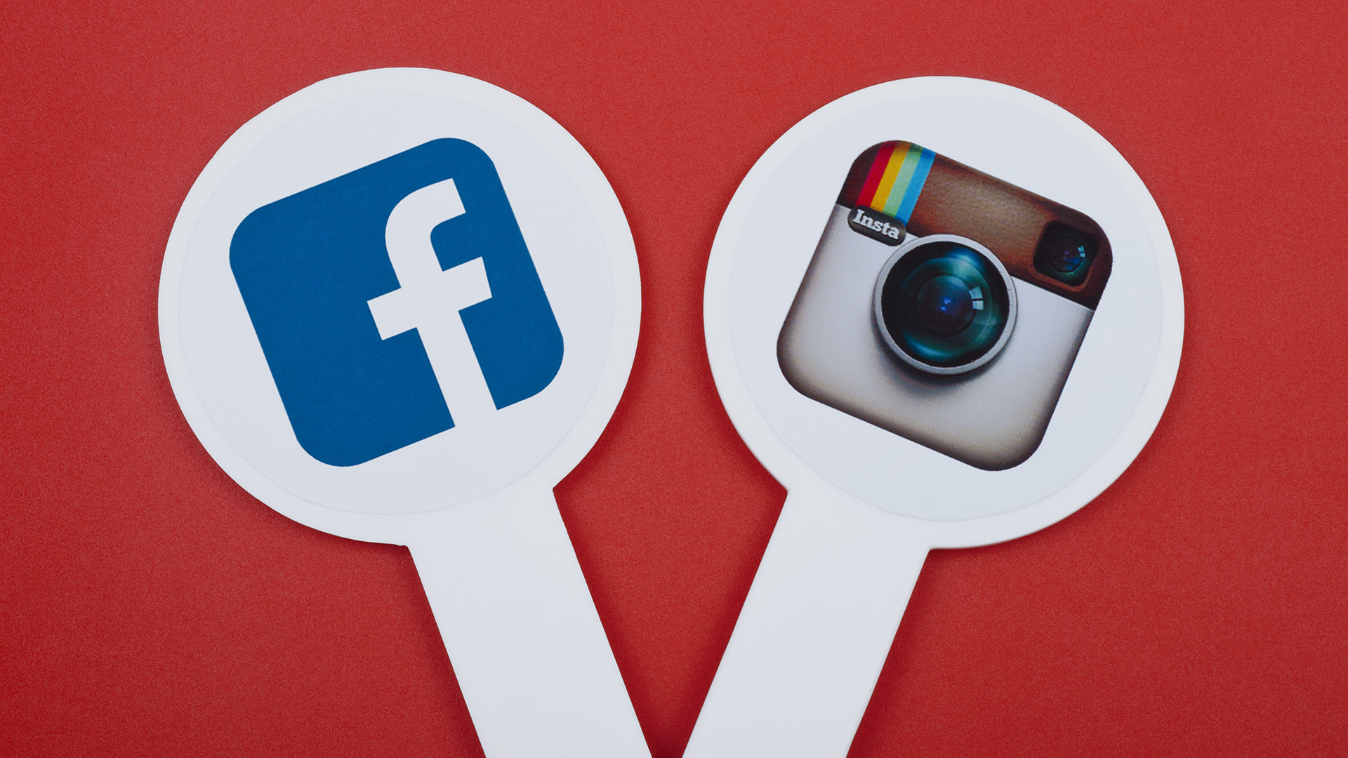 Change your Facebook and Instagram passwords