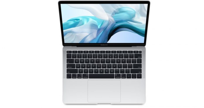 MacBook Air 2018 battery duration