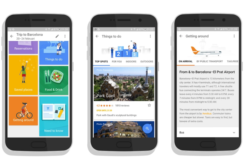 Google shows Houses and Apartments for Rent by Searching Hotels