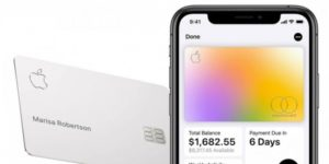 The Apple Card will be Activated in a Similar way to other Apple Products