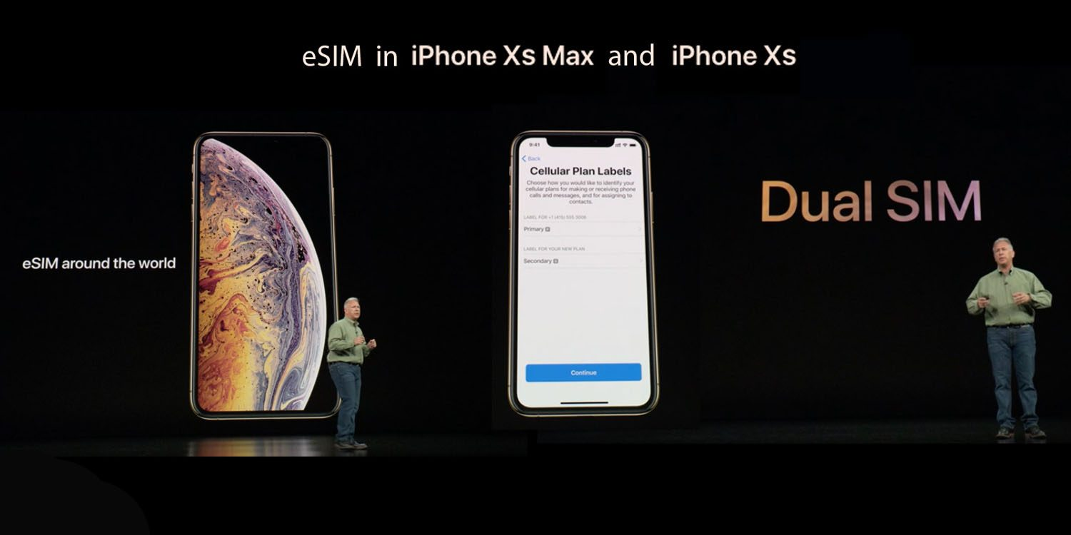 Different Operator now allows use of eSIM on iPhone; See Who