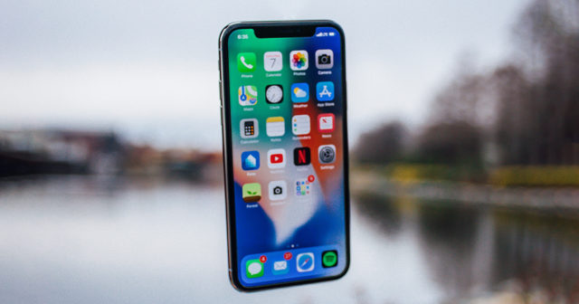 iPhone-x-xs