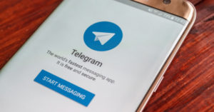 Telegram Exponentially Improves User Privacy