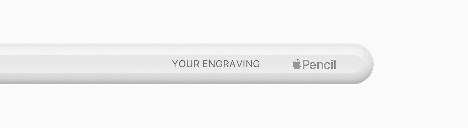 Apple 2nd Gen Pencil
