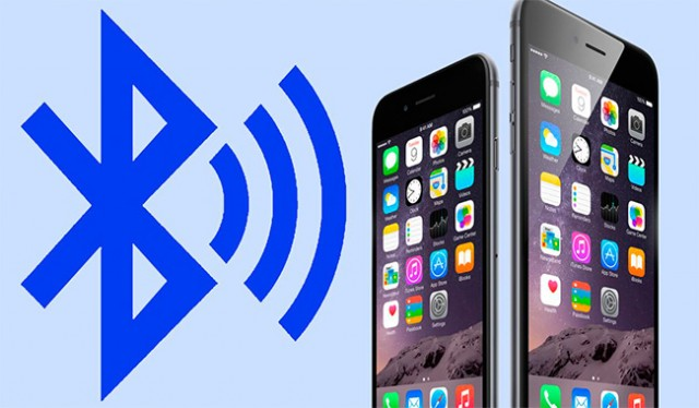 How to Disconnect a Bluetooth Device from our iPhone or iPad
