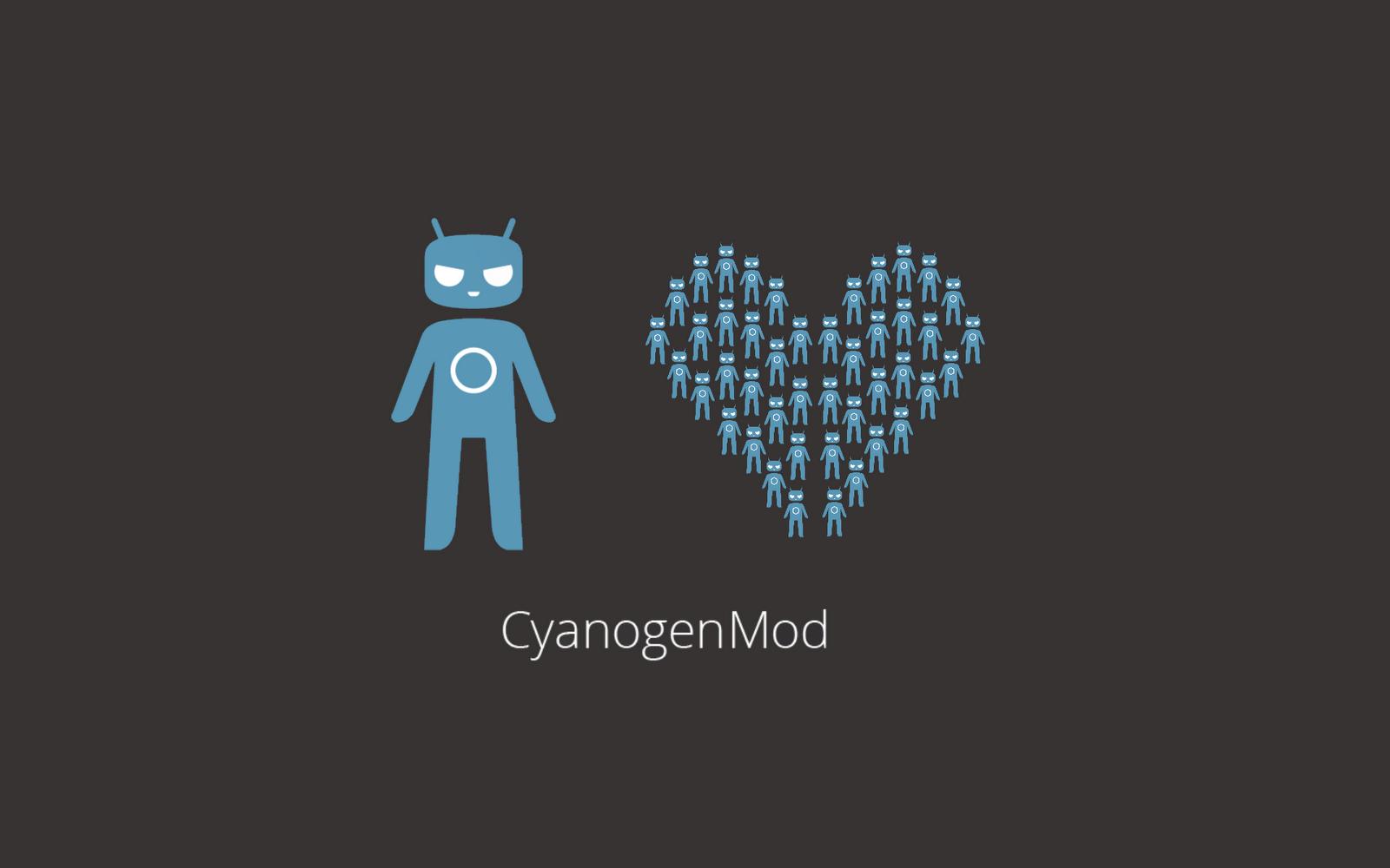 Nougat on OnePlus X CyanogenMod