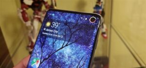 Energy Ring Galaxy S10