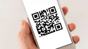 How to Scan QR Code from an iPhone