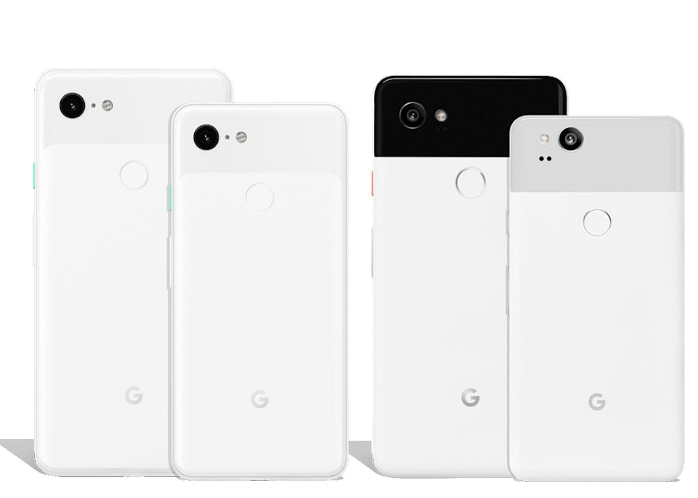 Google Pixel Security update
