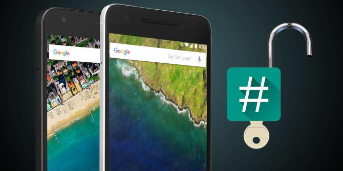 Root Nexus 6P