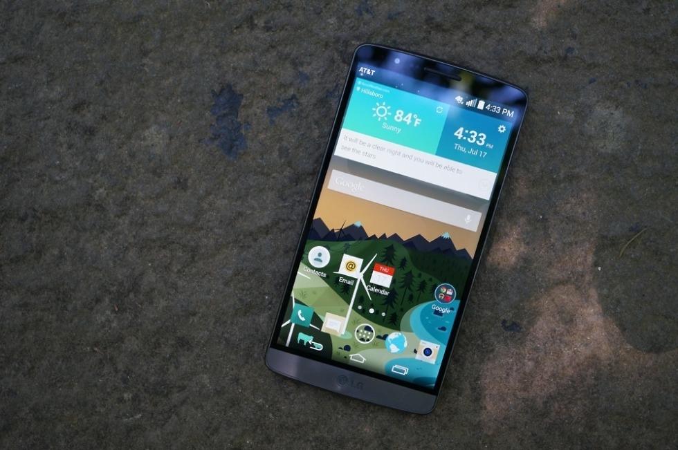 Root Verizon LG G3