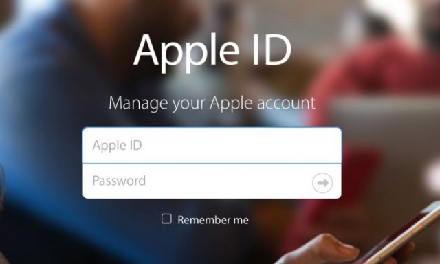 How to recover your blocked Apple ID?
