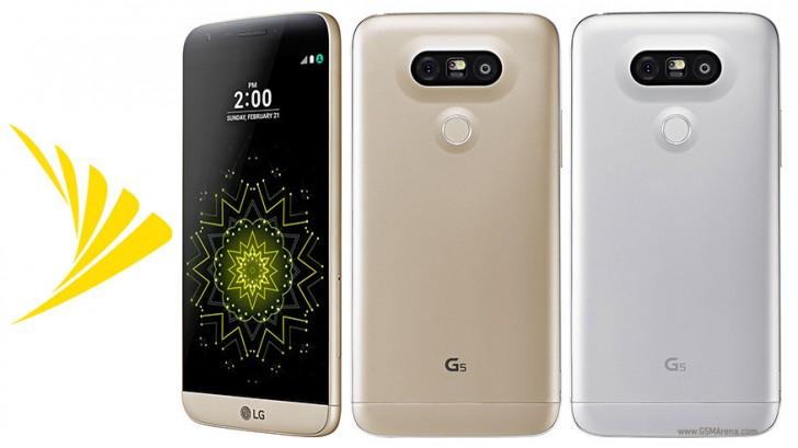 Sprint LG G5 WiFi Calling Issue