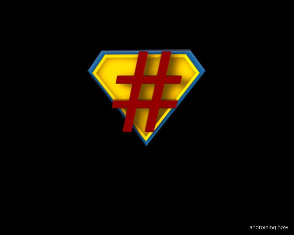SuperSU