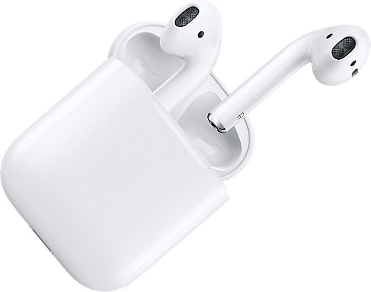 Anatel Homologates the New AirPods and iPad Air