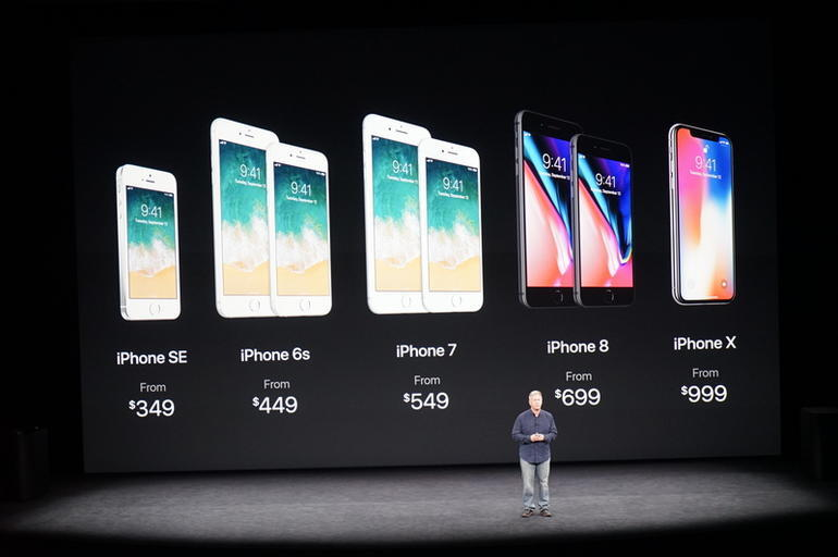 For the Third Time this Year, Apple Cuts iPhones Prices in China