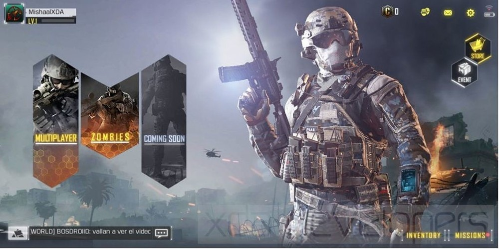 Call of Duty Mobile: See Requirements and How to Play