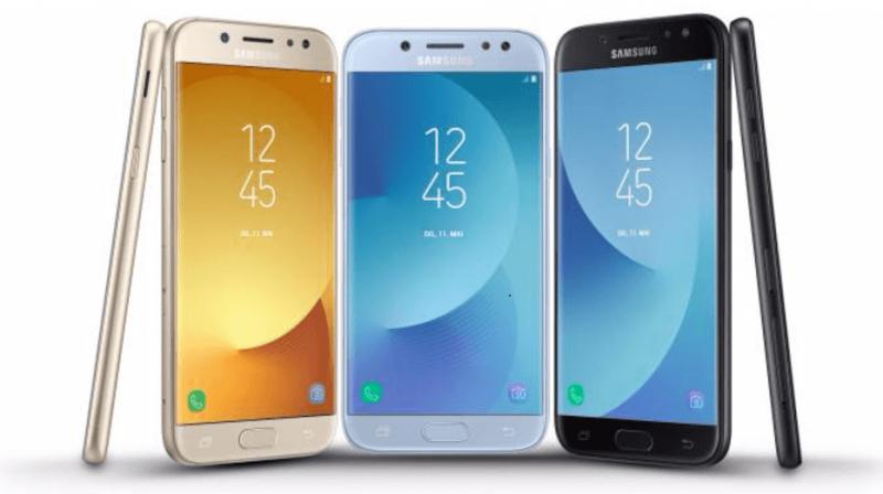 Galaxy A to replace Galaxy J line, Reveals Samsung in Malaysia