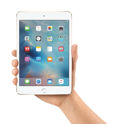 Differences between iPad Mini 4 and iPad Mini 5