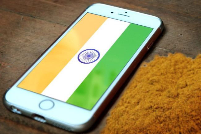 The Production of the iPhone in India will Begin this July