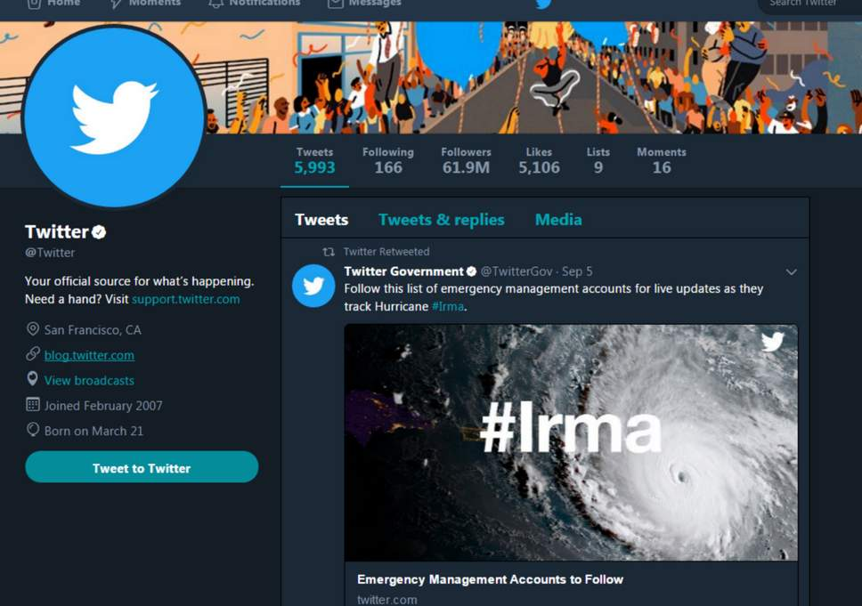 How to Activate Dark Mode on Twitter Only in iOS