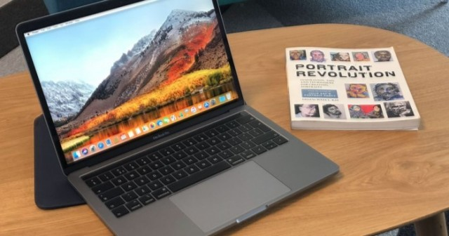 The name of macOS 10.15, Mammoth is revealed