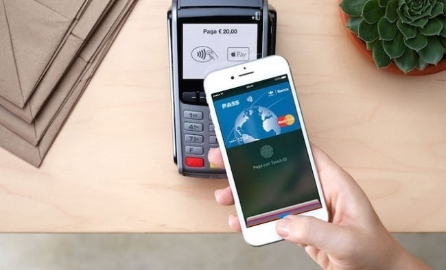 Apple Pay Officially Arrives in Hungary and Luxembourg