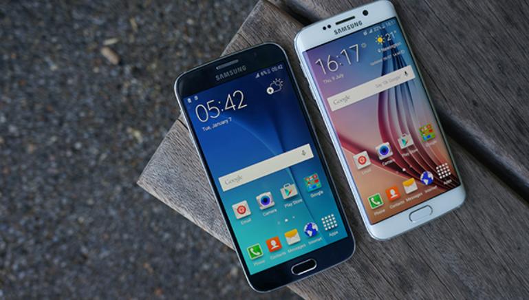 Galaxy S6 root