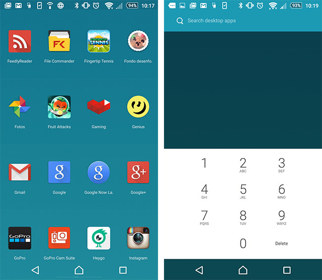 Download Hydrogen OS APK for all Android devices - Androiding how