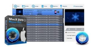 5 advantages of using the MacX DVD Ripper Pro tool to Convert DVD