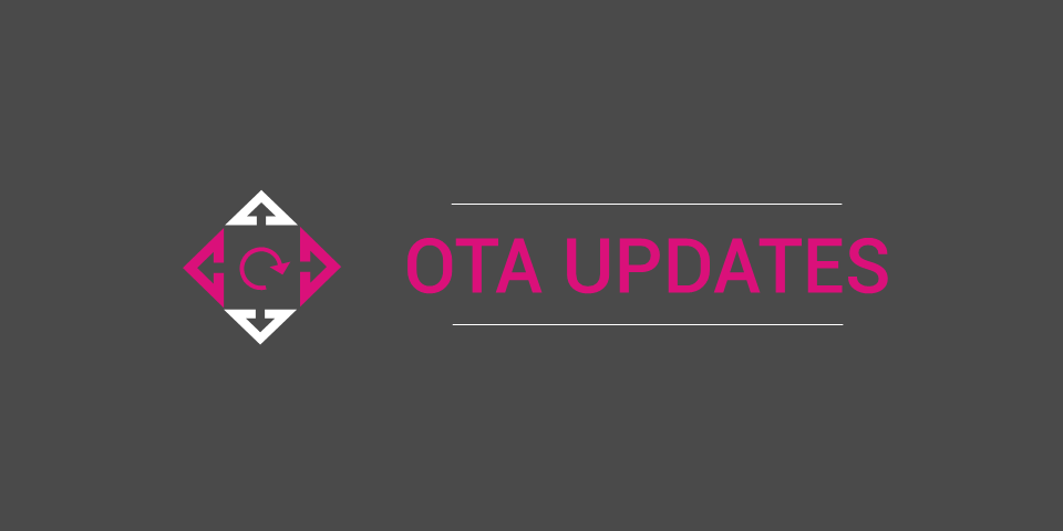 Manually Install OTA