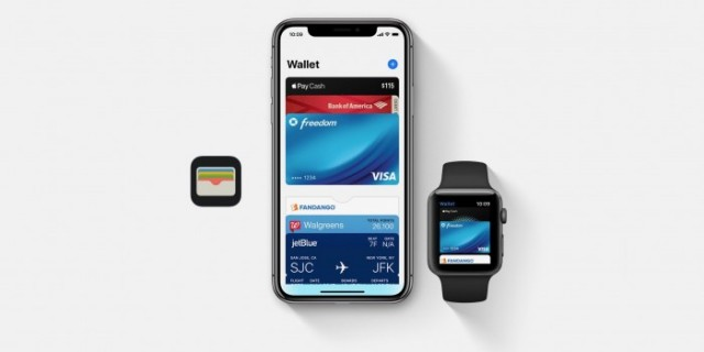 Apple Pay Express Transit will Support New Types of Cards, In iOS 12.3 Code