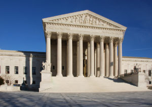 US Supreme Court says users can sue Apple for monopoly with App Store