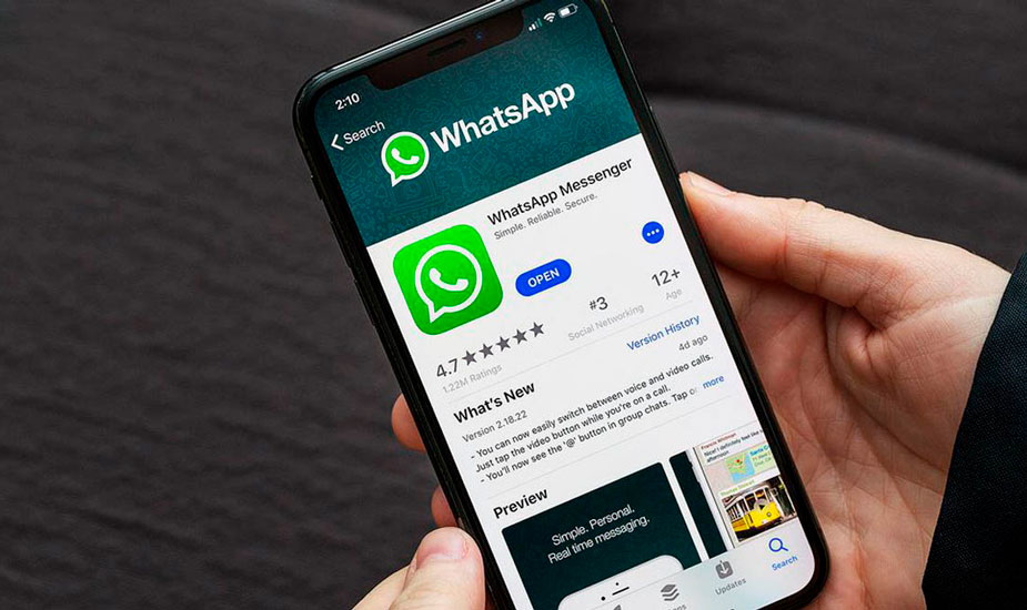 How to Prevent WhatsApp Photos from Being Automatically Saved on iPhone