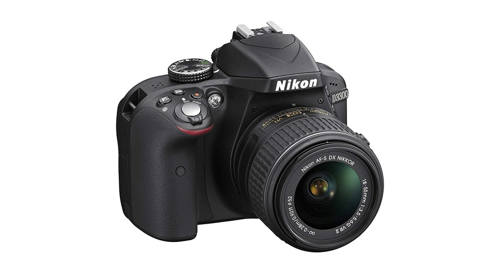 Is Nikon D3300 Any Good? See Camera Specifications and Pricing