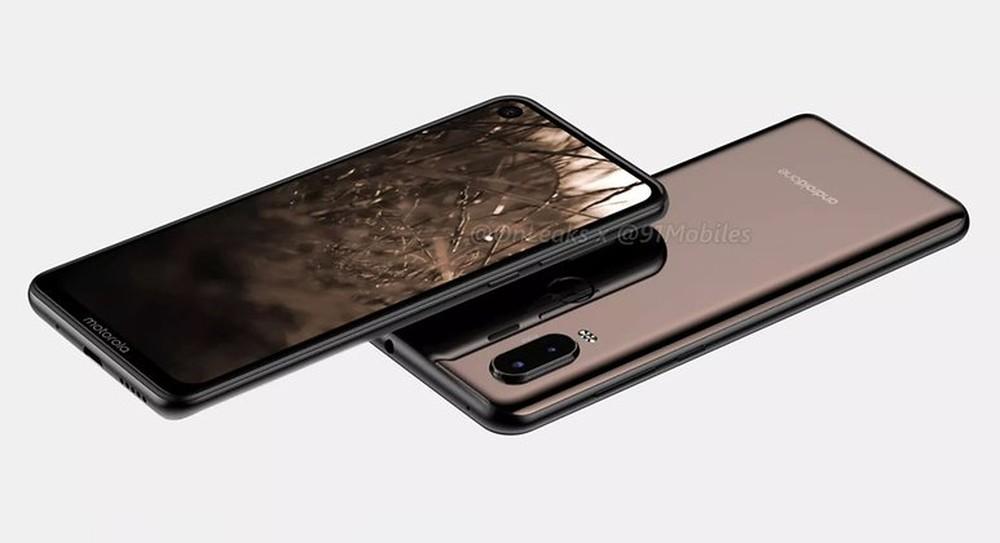 Motorola One Vision should bring front camera inside screen