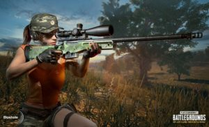 PUBG is Finally Lose the Powerful Chinese Market