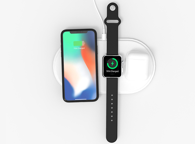 AirUnleashed is * the * alternative to those who dreamed of AirPower