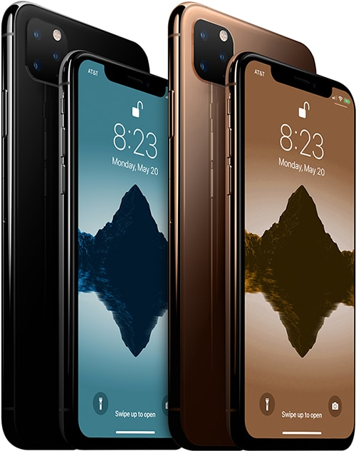 Ming-Chi Kuo on the iPhones of 2020: 5G Connectivity and New Screen Sizes, all OLED