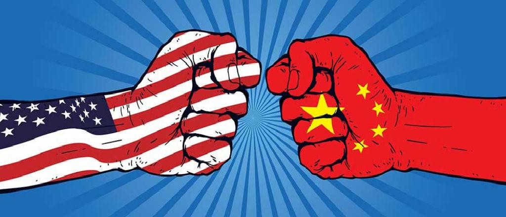 China-US War