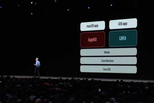 Apple would Develop Versions of Messages and Shortcuts for macOS based on Project Catalyst