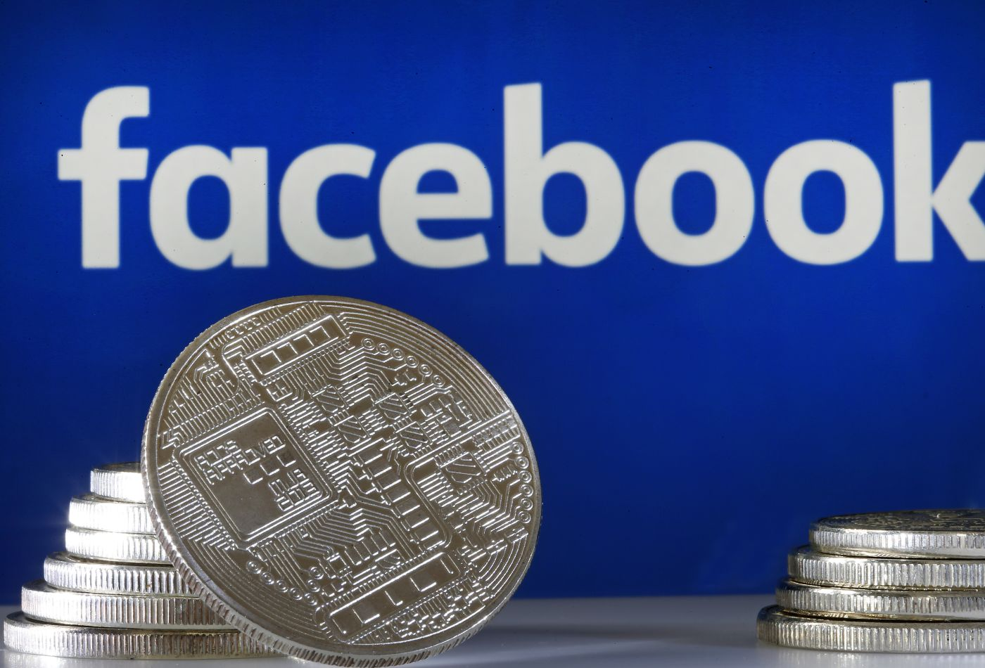 Facebook's cryptocurrency