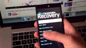 How to Install Cyanogen Recovery on Galaxy S6 G920S