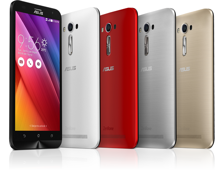 How to Install OTA update with TWRP on Zenfone 2
