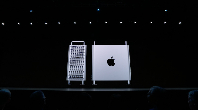 Apple Announces the New Mac Pro 2019, Modular and Powerful