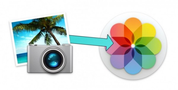 Photo Tricks: How to Save Space on the Mac